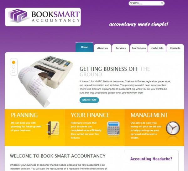 Book Smart Accountancy