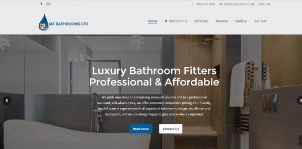 MZ Builders & Decorators Ltd