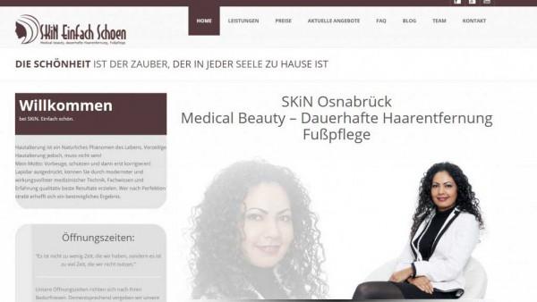 SKiN Beauty Clinic Germany