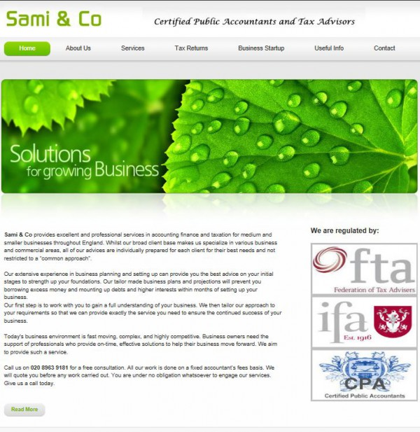 Sami & Co Accountancy