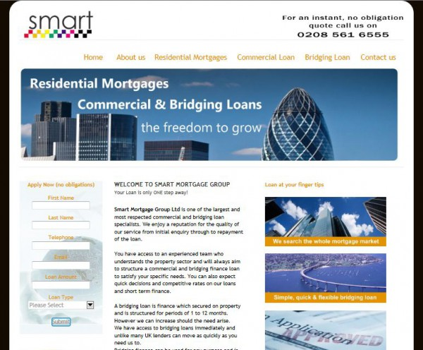 Smart Mortgage Group