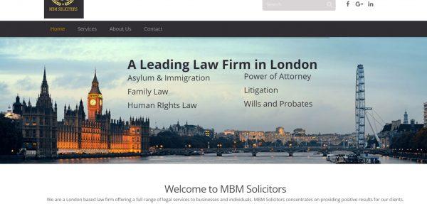 MBM Solicitors